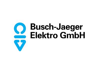 Busch-Jäger Elektro Logo
