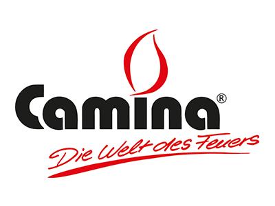 Camina Logo