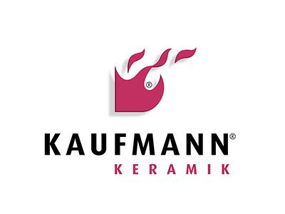 Kaufmann Keramik Logo